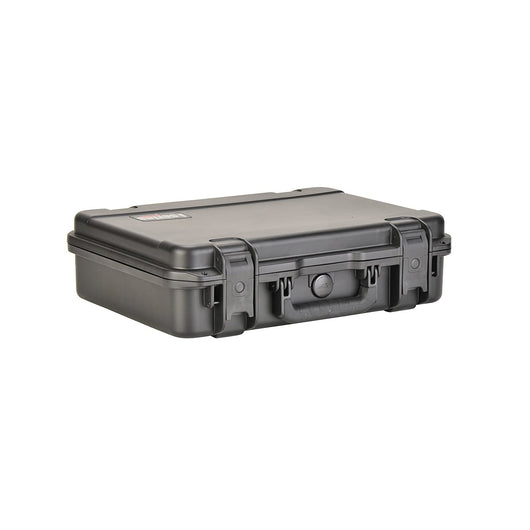 SKB 3I-1209-4B Military Standard Waterproof Case with Cubed Foam For Audio Gear