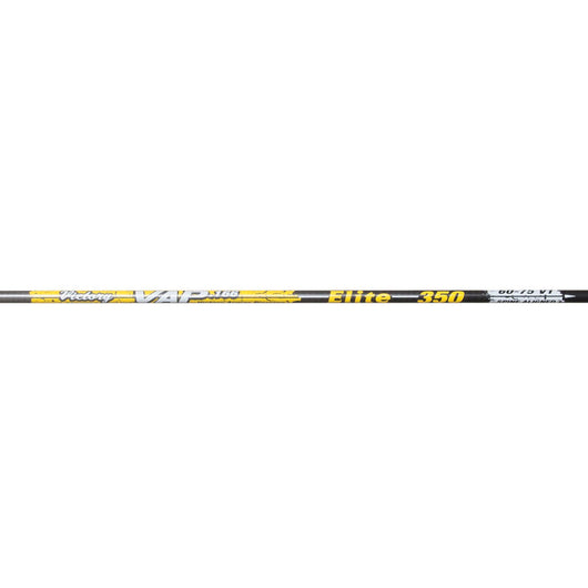 Victory Arrows VAP Elite Shaft Only Hunting - 12 Pack