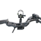 SAS Temper CNC Micro Adjustable Bow Sight