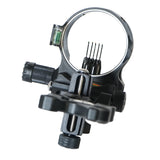 Desire Tool-Less Micro Adjustable Bow Sight