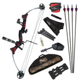 SAS Primal Bow with Travel Package
