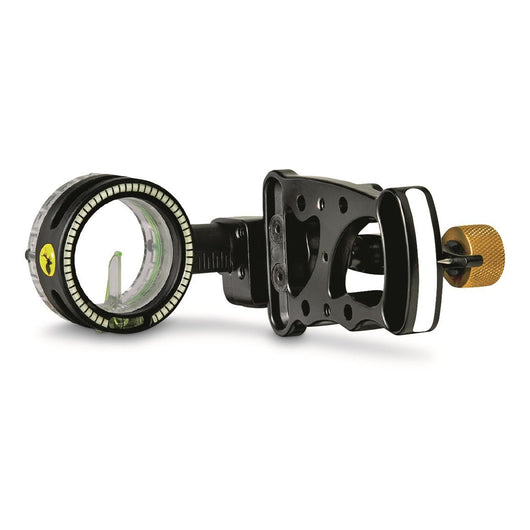 Trophy Ridge Drive Slider 1-Pin Bow Sight .029