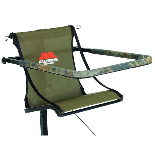 Millennium Treestands M-101 Shooting Mount for M100/M150 Series Treestand