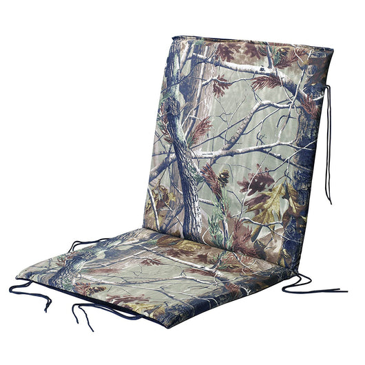 Millennium Treestands Cold Weather Seat Pad - Camo