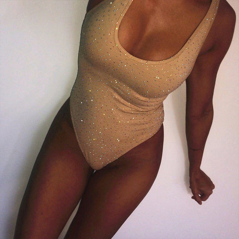 Shine On Me Bodysuit