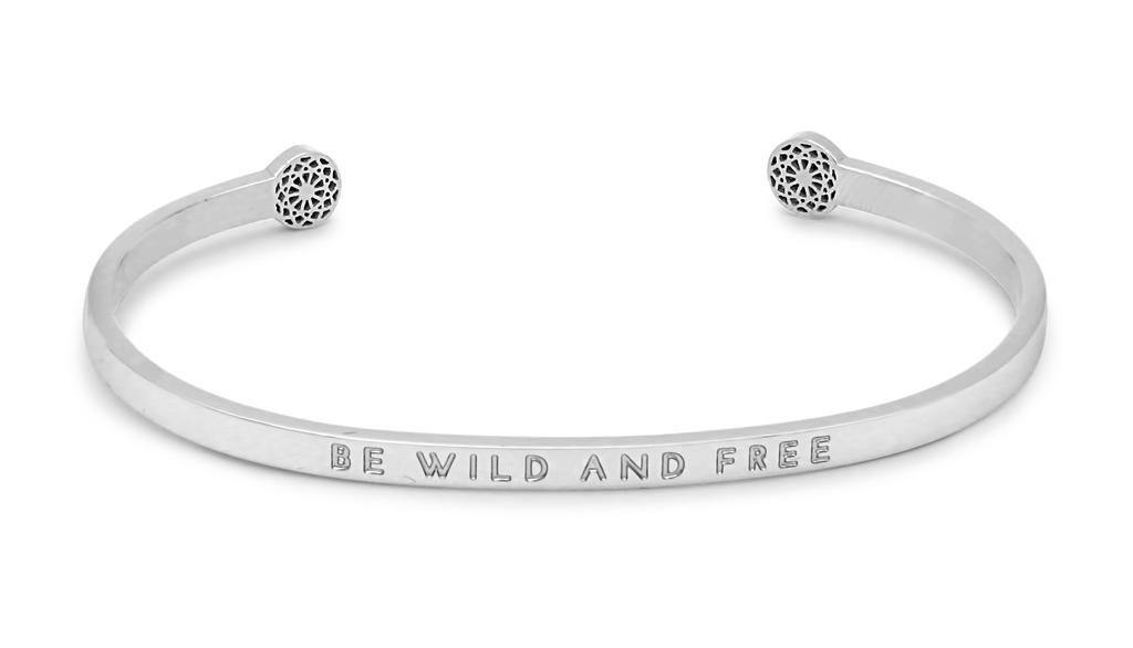 Be Wild and Free - Blind