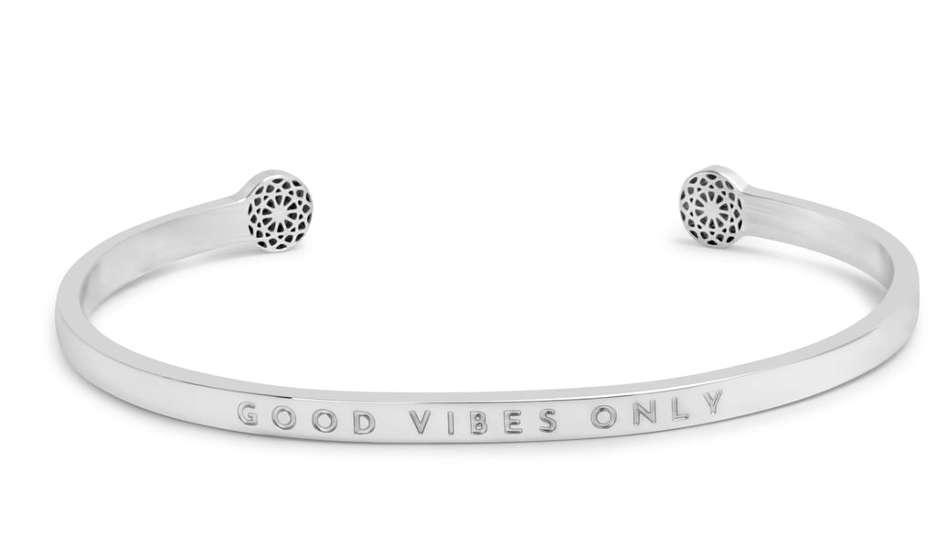 Good Vibes Only - Blind