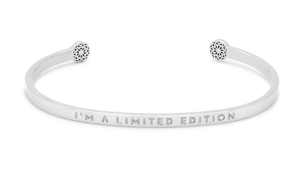 I'm a Limited Edition - Blind