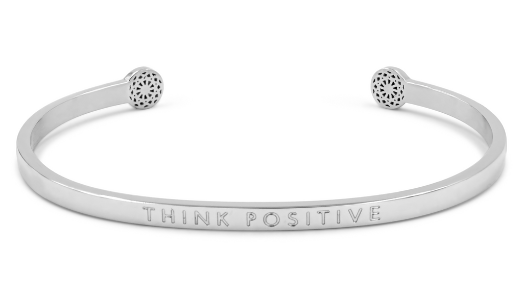 Think Positive - Blind