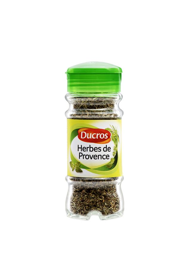 Ducros French  Herbes de Provence 18g