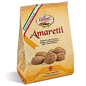 Ghiot Firenze Amaretti Biscuits 200g