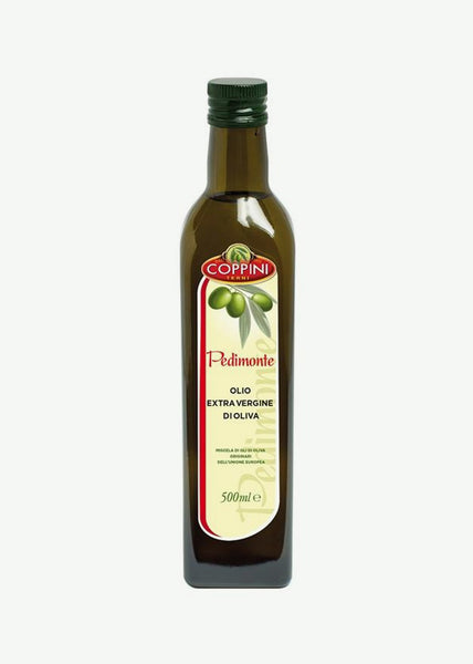 Coppini Olive Oil 500ml