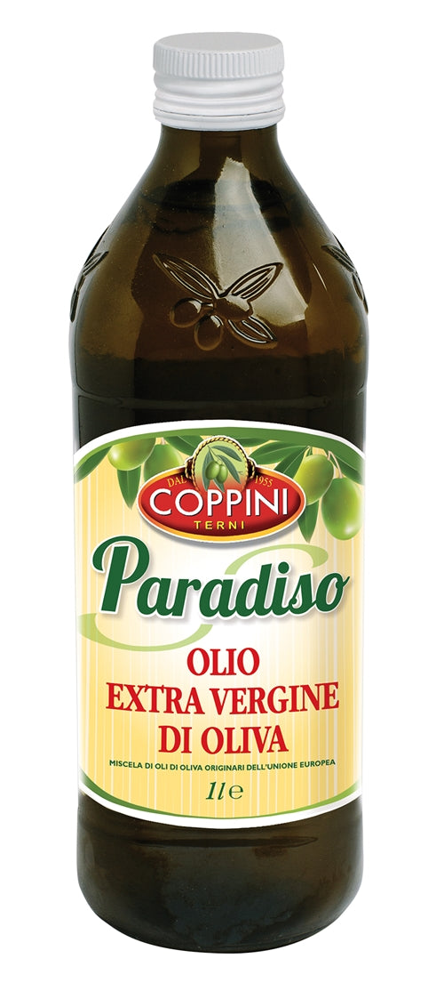 Coppini Paradiso Extra Virgin Olive Oil 1L