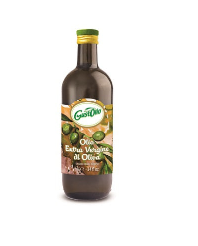 Gustolio Extra Virgin Olive Oil 1L