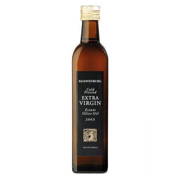 Kloovenburg Extra Virgin Estate Oil       500ml