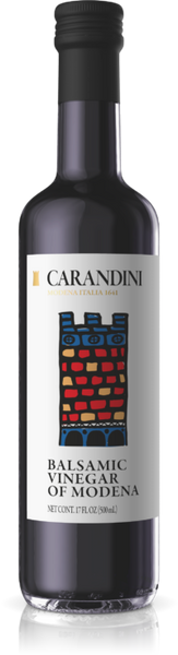 Carandini Balsamic Vinegar of Modena 500ml