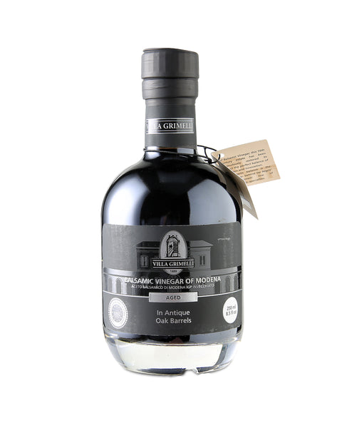 Villa Grimelli Aged Balsamic Vinegar 250ml