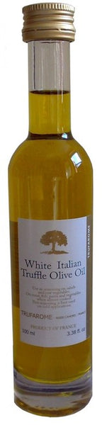 Pebeyre White Italian Truffle Oil 100ml