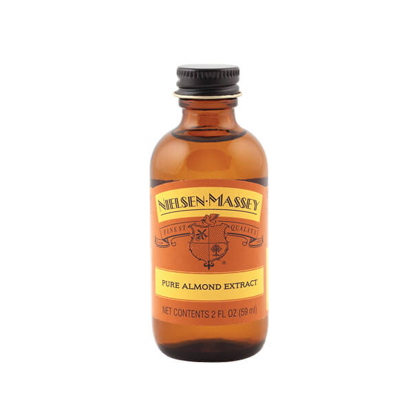 Nielsen-Massey Almond Extract 60ml