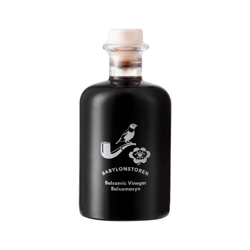 Babylonstoren Balsamic Vinegar 375ml