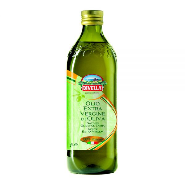 Divella Extra Virgin Olive Oil 1L