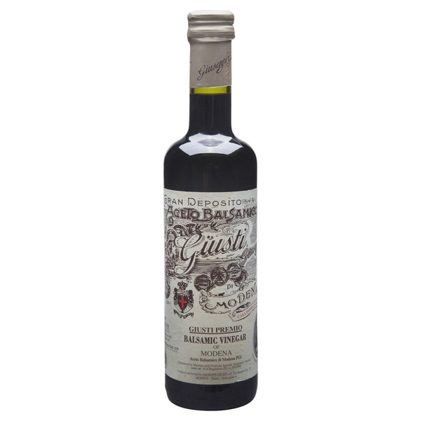 Giusti Premo Balsamic Vinegar Of Modena 500ml
