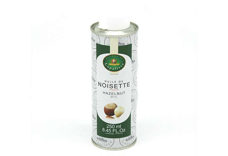 Lapalisse Huile de Noisette (Hazelnut Oil) 250ml