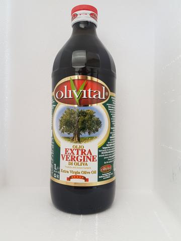 Olivital Extra Virgin Olive Oil 1L
