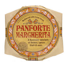 Leo Foods Panforte Margherita 115g