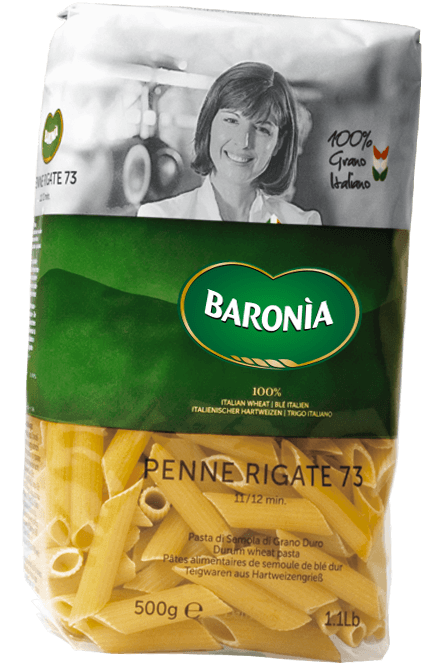 Baronia Penne Pasta 500g