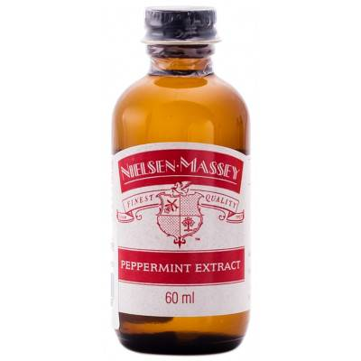 Nielsen-Massey Peppermint Extract 60ml