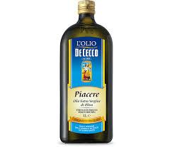 De Cecco Piacere Extra Virgin Olive Oil 750ml