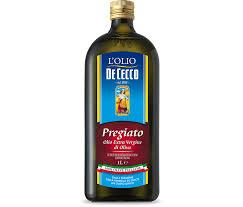 De Cecco Pregiato Extra Virgin 100%  Italian Olive oil 750ml