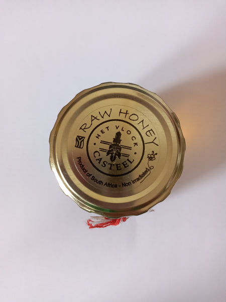 Het Vlock Casteel Raw Honey