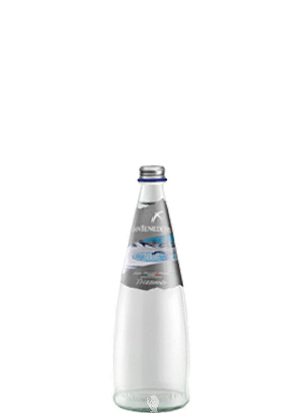 San Benedetto Sparkling Bottled Water 500ml