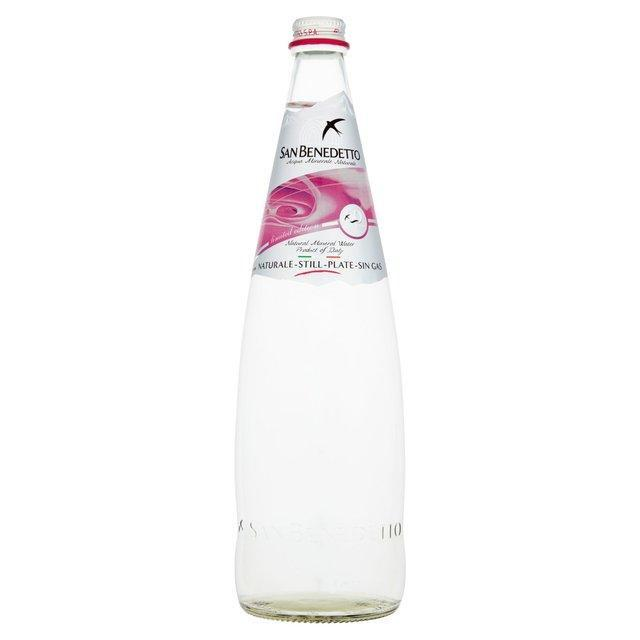 San Benedetto Still Natural Water 500ml