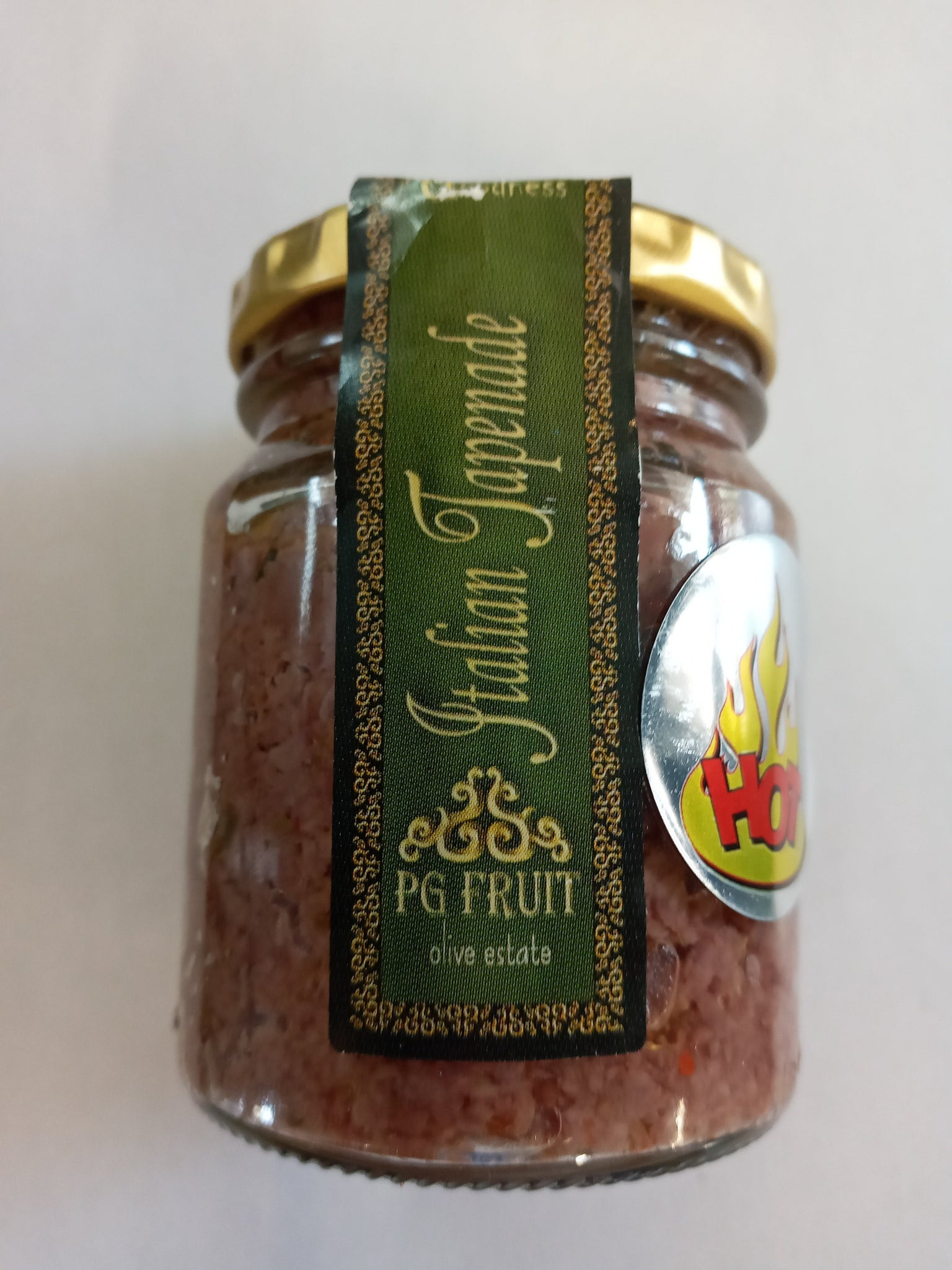 Pg Fruit Onion and Sesame Jam 140g