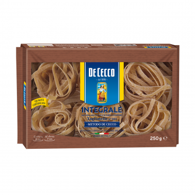 De Cecco Integrale (Whole Wheat ) Tagliatelle no 203