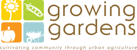 Growing Gardens Horticulture Programs for Seniors