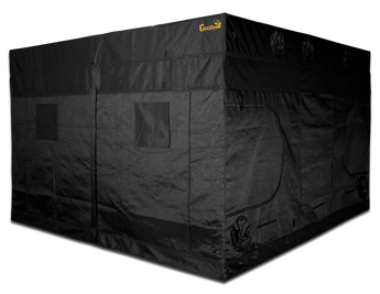 For the best complete indoor grow system, the Gorilla Grow Tent 10'x10' gives a larger layout for frustration-free maneuvering.