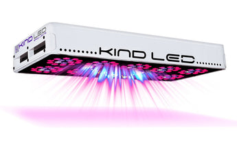 The award-winning KIND K3 L600 LED Grow Light by the makers of the world's best indoor grow lights, KIND LED, is perfect for indoor cabinet or tent growing systems.