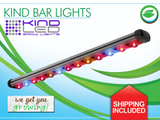 Kind LED Supplemental Indoor Grow Lights starting at: