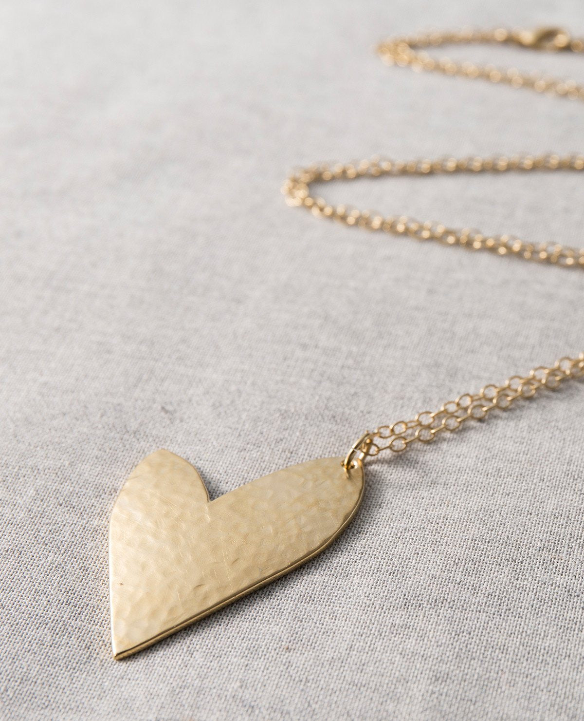 True Love Long Necklace