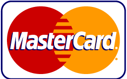 payment type Mastercard