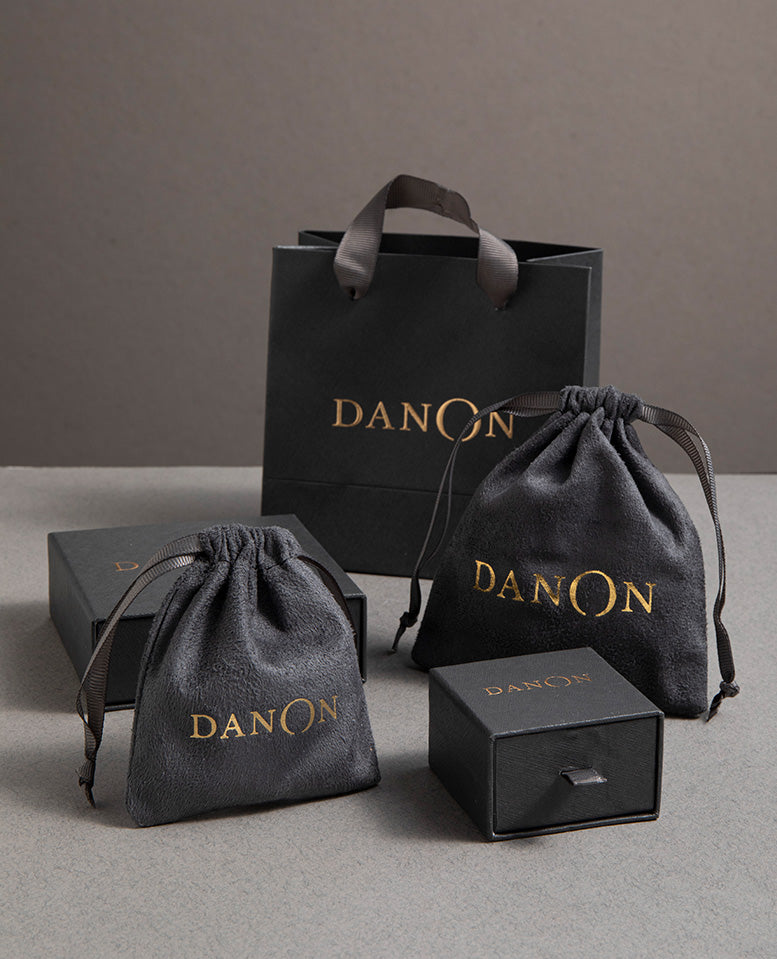 Danon packages אריזת מתנה דנון