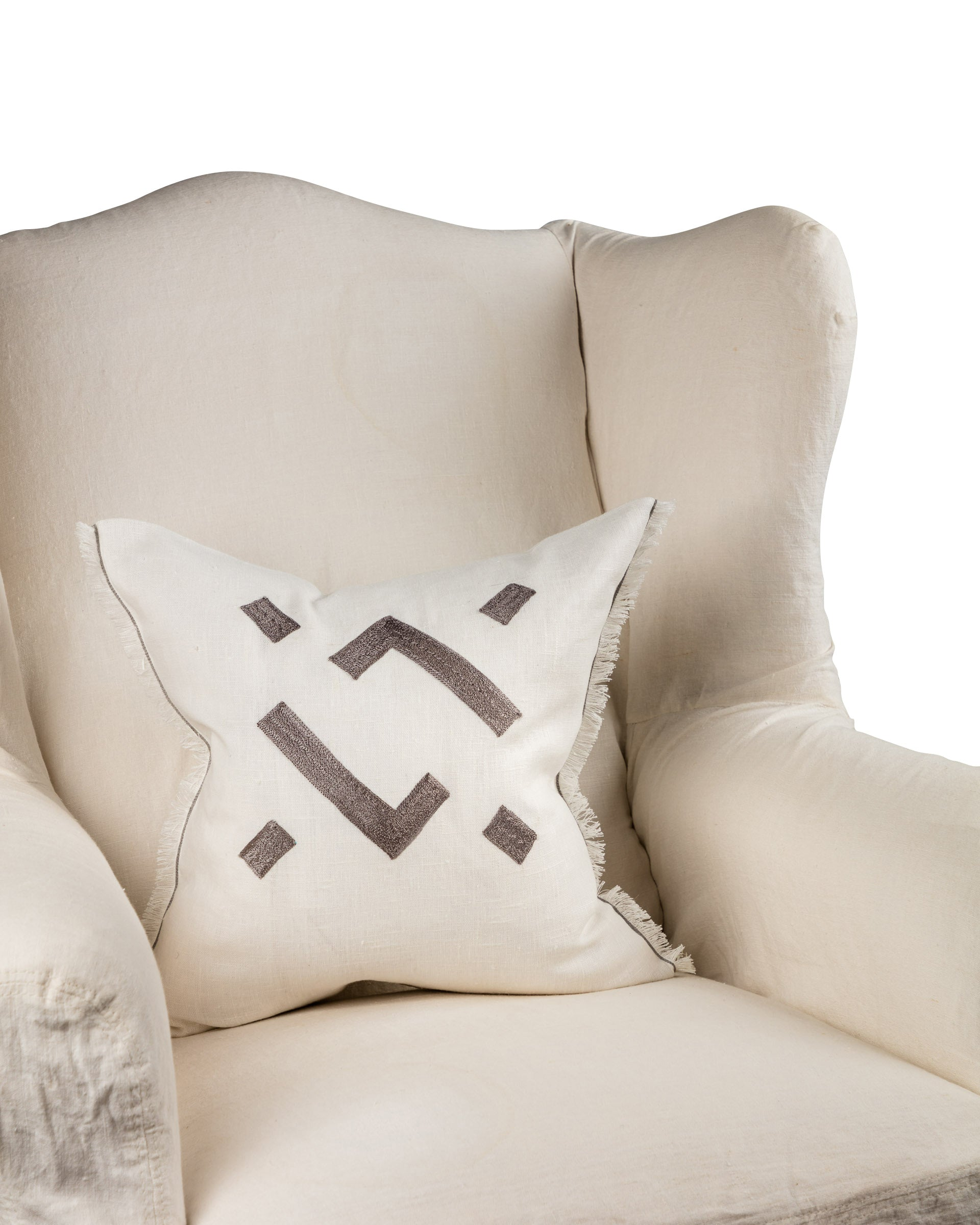 Latimer Living Throw Cushion