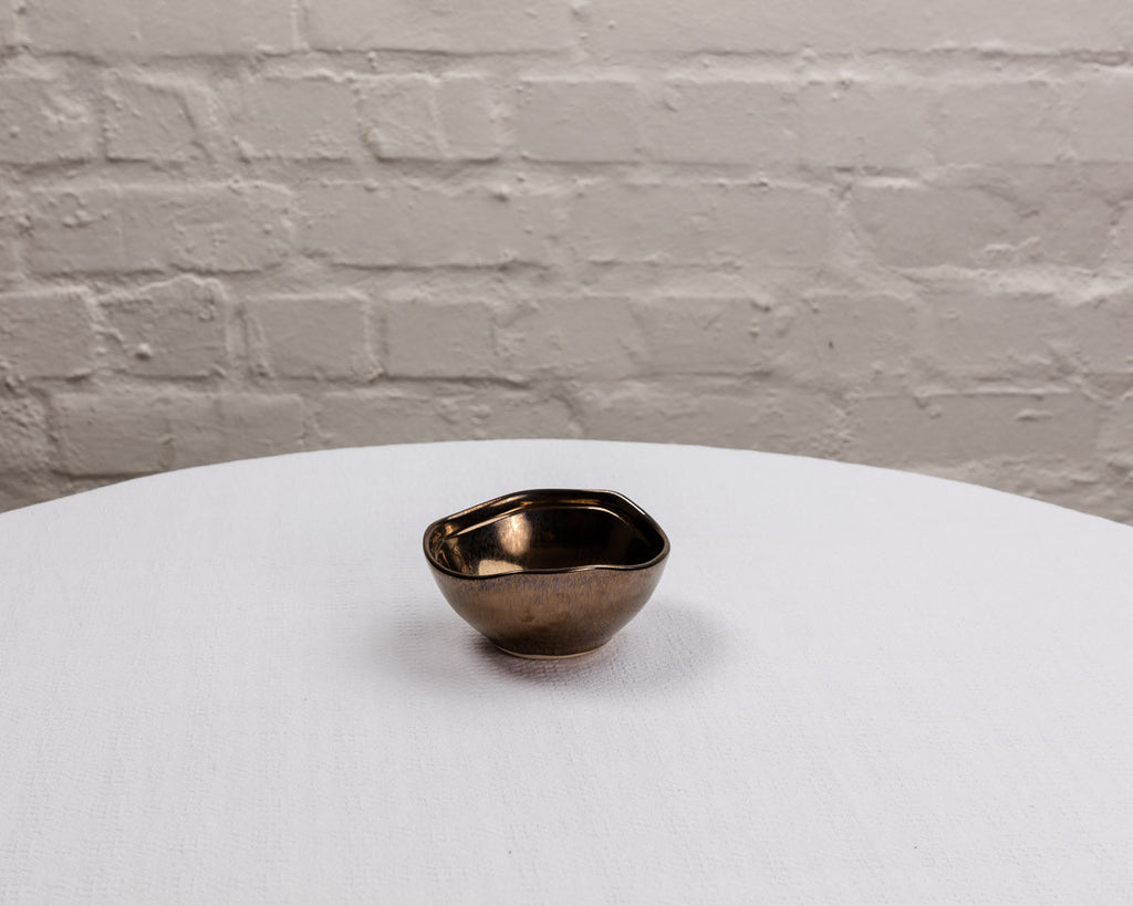 Bronze Superdate Dip Bowl