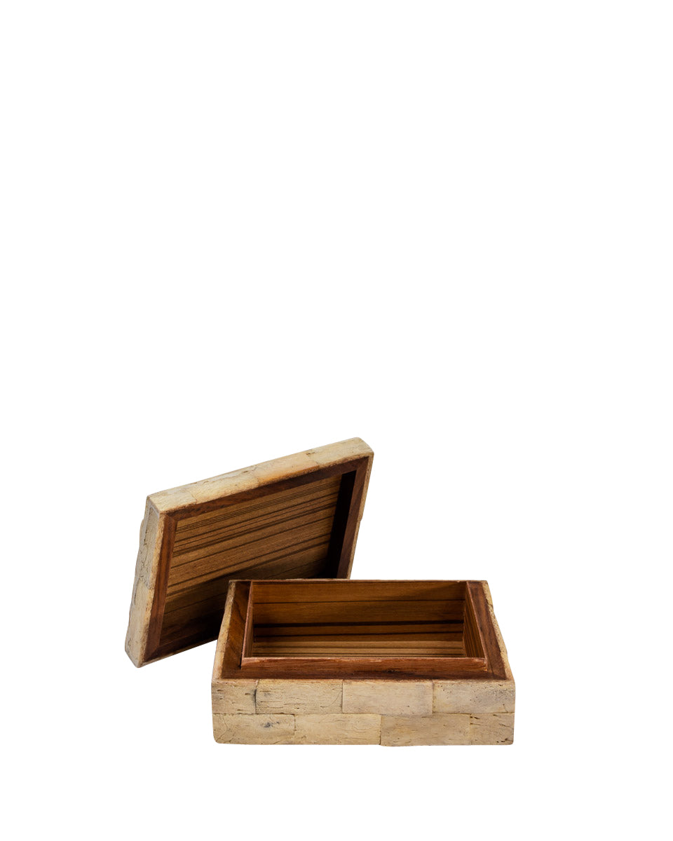 Medium Puzzle Storage Box