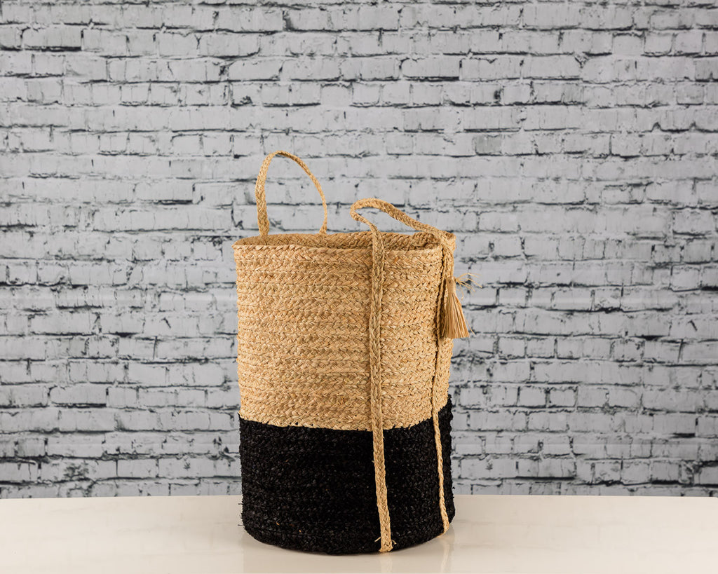 Medium 2 tone basket