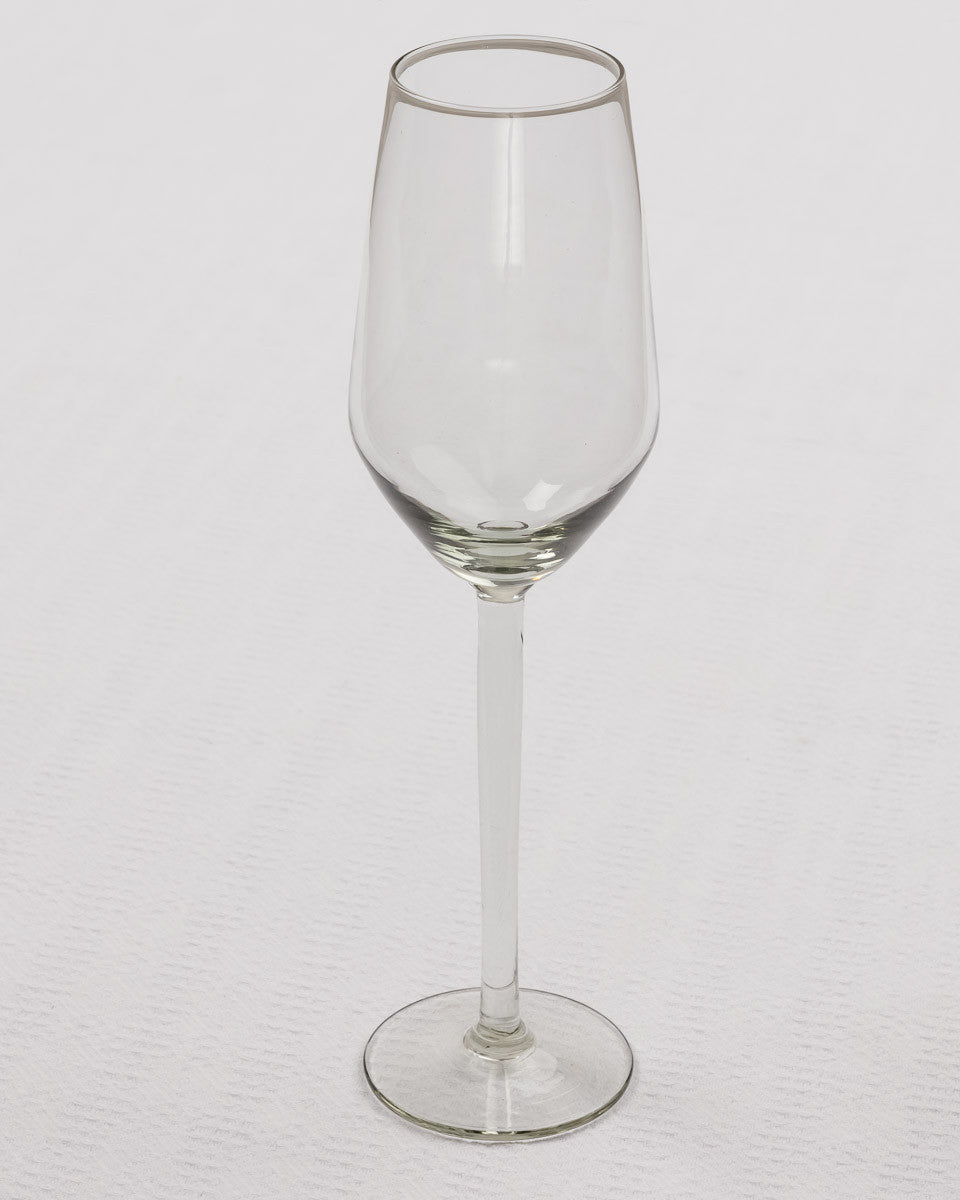 Billie Champagne Glass